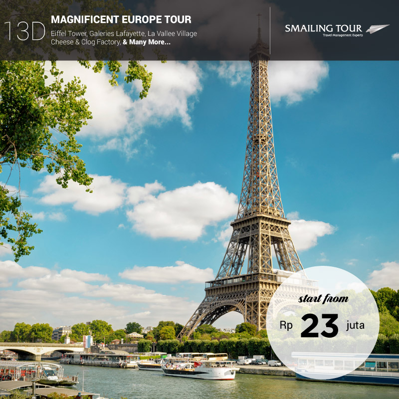 13d-magnificent-europe-tour