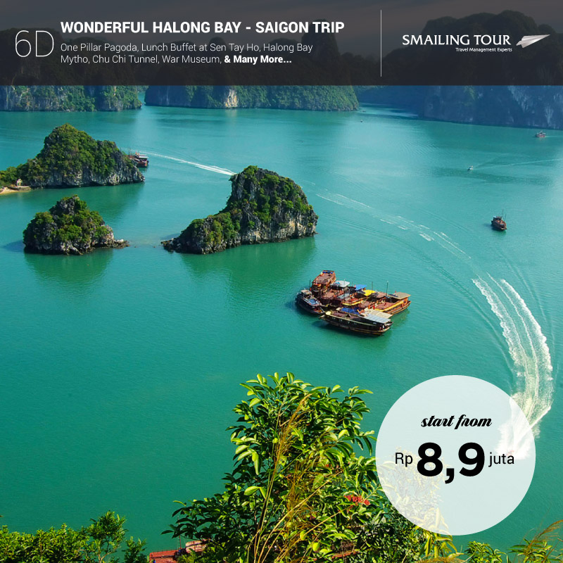 6d-wonderful-halong-bay-saigon-trip